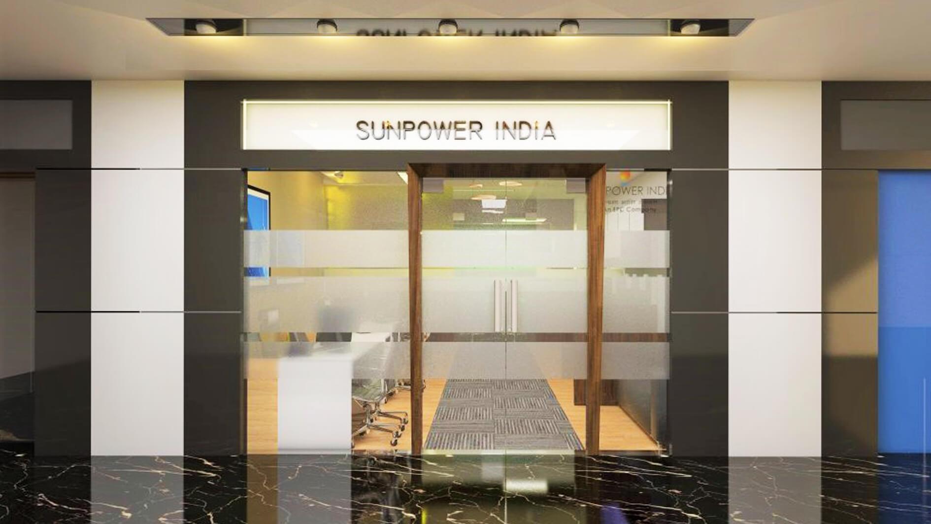 Sunpower India
